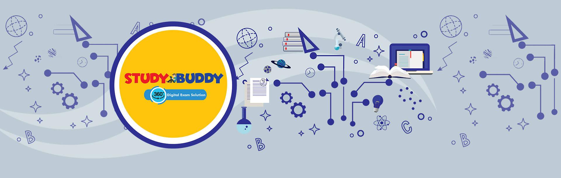 GET READY FOR STUDYBUDDY